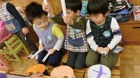 ★高階幼稚園@川越市CIMG4767