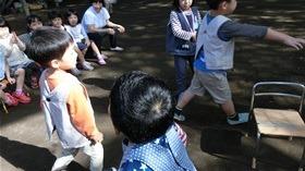 ★高階幼稚園@川越・ふじみ野CIMG4980