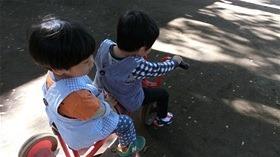★高階幼稚園@川越・ふじみ野CIMG5083