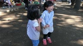 ★高階幼稚園@川越・ふじみ野CIMG5354
