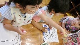 ★高階幼稚園@川越・ふじみ野CIMG5431