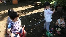 ★高階幼稚園@川越・ふじみ野CIMG5442