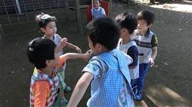 ★高階幼稚園@川越・ふじみ野CIMG5496