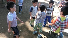 ★高階幼稚園@川越・ふじみ野CIMG5498