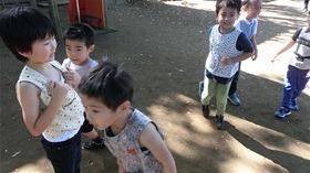 ★高階幼稚園@川越・ふじみ野CIMG5500