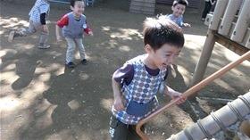 ★高階幼稚園@川越・ふじみ野CIMG5543