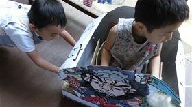 ★高階幼稚園@川越・ふじみ野CIMG5600