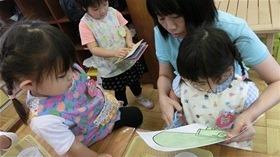 ★高階幼稚園@川越・ふじみ野CIMG5652