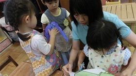 ★高階幼稚園@川越・ふじみ野CIMG5655