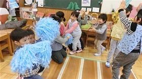 ★高階幼稚園@川越・ふじみ野CIMG0012