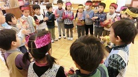 ★高階幼稚園@川越・ふじみ野CIMG0359