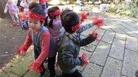 ★高階幼稚園@川越・ふじみ野CIMG0736