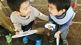★高階幼稚園@川越・ふじみ野CIMG0833