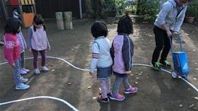 ★高階幼稚園@川越・ふじみ野CIMG5905