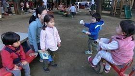 ★高階幼稚園@川越・ふじみ野CIMG5913