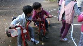 ★高階幼稚園@川越・ふじみ野CIMG5915