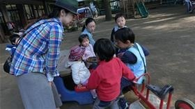 ★高階幼稚園@川越・ふじみ野CIMG5925