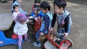 ★高階幼稚園@川越・ふじみ野CIMG5928