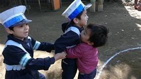 ★高階幼稚園@川越・ふじみ野CIMG5977