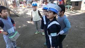 ★高階幼稚園@川越・ふじみ野CIMG6001