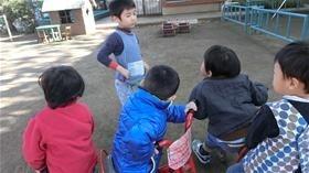 ★高階幼稚園@川越・ふじみ野CIMG6007