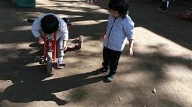 ★高階幼稚園@川越・ふじみ野CIMG6078