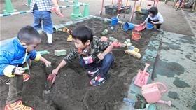 ★高階幼稚園@川越・ふじみ野CIMG6306