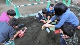 ★高階幼稚園@川越・ふじみ野CIMG6333