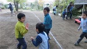 ★高階幼稚園@川越・ふじみ野CIMG6604