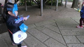 ★高階幼稚園@川越・ふじみ野CIMG6958