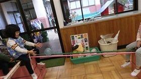 ★高階幼稚園@川越・ふじみ野CIMG7130