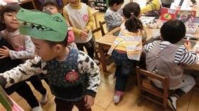 ★高階幼稚園@川越・ふじみ野CIMG7161