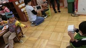 ★高階幼稚園@川越・ふじみ野CIMG7181