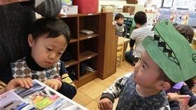 ★高階幼稚園@川越・ふじみ野CIMG7193