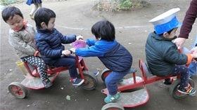 ★高階幼稚園@川越・ふじみ野CIMG7251