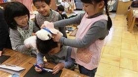 ★高階幼稚園@川越・ふじみ野CIMG7361
