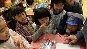 ★高階幼稚園@川越・ふじみ野CIMG7433
