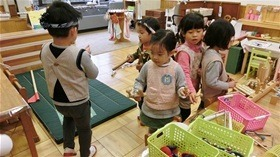 ★高階幼稚園@川越・ふじみ野CIMG7448