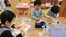 ★高階幼稚園@川越・ふじみ野CIMG7703