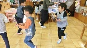 ★高階幼稚園@川越・ふじみ野CIMG7718