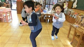 ★高階幼稚園@川越・ふじみ野CIMG7720