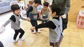 ★高階幼稚園@川越・ふじみ野CIMG7729