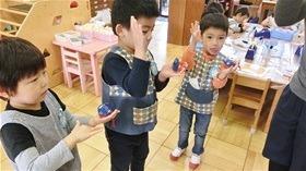 ★高階幼稚園@川越・ふじみ野CIMG7741