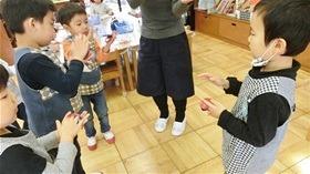 ★高階幼稚園@川越・ふじみ野CIMG7742