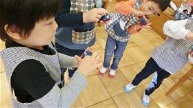 ★高階幼稚園@川越・ふじみ野CIMG7745