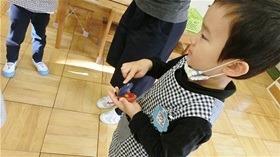 ★高階幼稚園@川越・ふじみ野CIMG7746