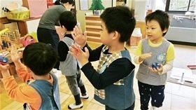 ★高階幼稚園@川越・ふじみ野CIMG7748