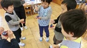 ★高階幼稚園@川越・ふじみ野CIMG7752