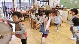 ★高階幼稚園@川越・ふじみ野CIMG7822