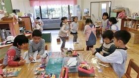 ★高階幼稚園@川越・ふじみ野CIMG7841
